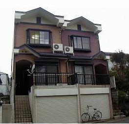 西賀茂 借家