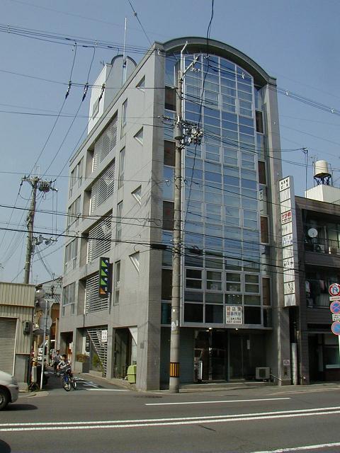 京都 テナント 飲食店可